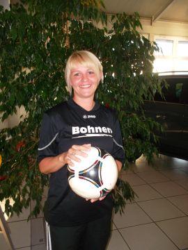 Anna Bonert
